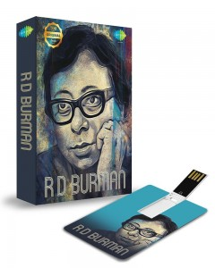 Music Card | RD Burman
