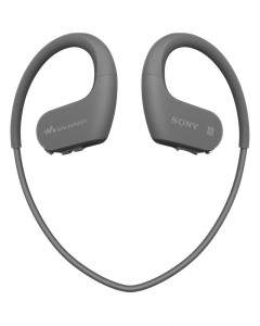 Sony NW-WS623 Walkman | Bluetooth | 4GB | Black |