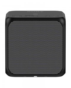 Sony SRS-X11 | Portable Bluetooth Speaker | Black