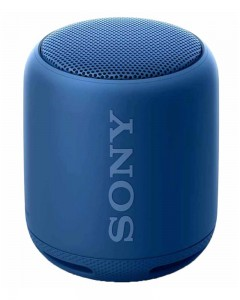 Sony SRS-XB10 Extra Bass Bluetooth Speaker | Blue