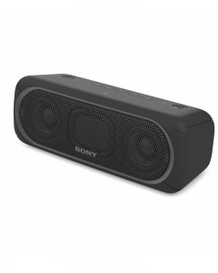 Sony SRS-XB30 Extra Bass Bluetooth Speaker | Black