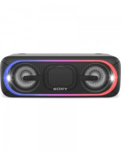 Sony SRS-XB40 Extra Bass Bluetooth Speaker | Black
