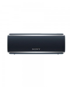 Sony SRS-XB21 Extra Bass Portable Waterproof Wireless Speaker with Bluetooth and NFC (Black)