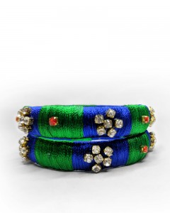 Comet Busters Beautiful Traditional Handcrafted Bangle Set