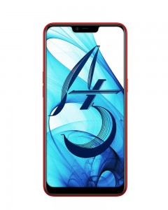 Oppo A5 | Diamond Red | 32GB