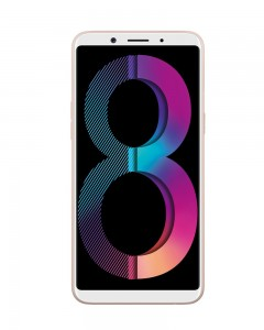 Oppo A83 | Champagne | 3 GB RAM | 32 GB