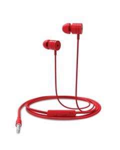Portronics Conch 204 | Red