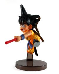 Dragon Ball Z Kid Goku Action Figure Toy
