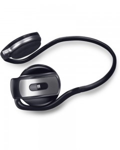 iBall Vibro BT02 | Headphones | Black/Silver