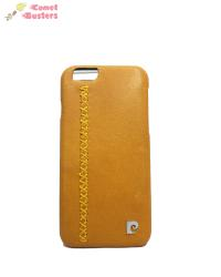 Apple iPhone 6 Leather Back Cover Case