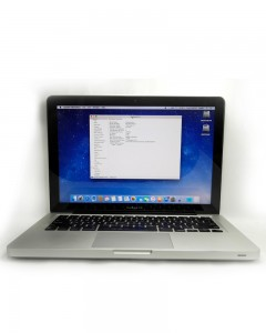 MacBook Pro A1278 | i5 |13.3 inch|4 GB | 500 GB (Refurbished) (With 3 Months Seller Warranty)