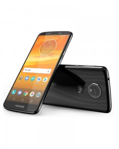 Motorola Moto E5 Plus (Black) 32 GB