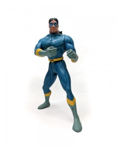 Comet busters Nightwing Action Figures