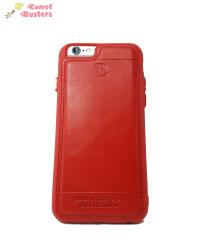 Apple iPhone 6 Back Cover Case    Red