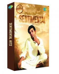 Music Card | Sentimental