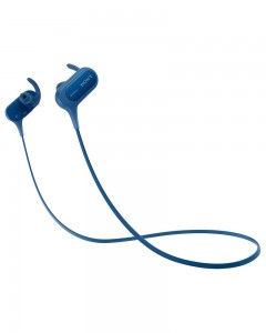 Sony MDR-XB50BS | Bluetooth Earphones | Blue |