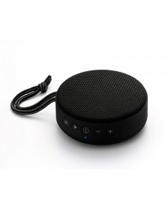Portronics Soundbun | Black