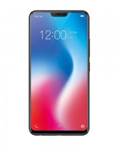 Vivo V9 | Pearl Black Gold | Refurbished | 4 GB | 64 GB